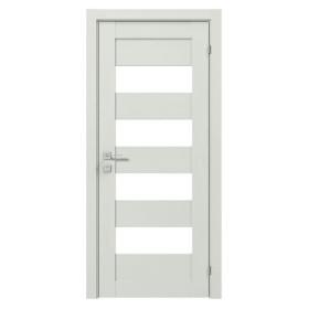 Дверь RODOS Modern Milano полустекло