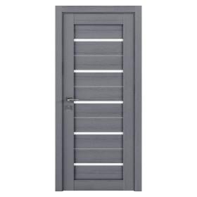 Дверь RODOS Modern Lazio New полустекло