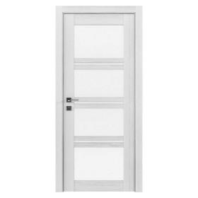 Дверь RODOS Modern Quadro New со стеклом