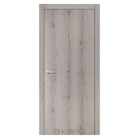 Дверь KORFAD Wood Plato WP-01 дуб нордик