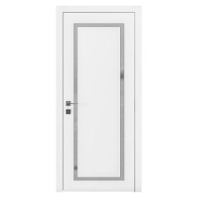 Дверь RODOS Cortes Porto 2 цвет белый мат