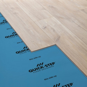 Подложка Quick-Step Rigid Vinyl TransitStop 2 мм