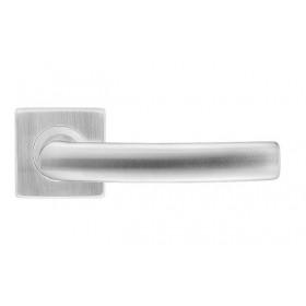 Дверная ручка MVM Furniture S-1101 Нержавеющая сталь