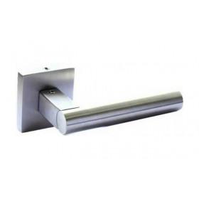 Дверная ручка LINDE Furnitura S-1480 SS Нержавеющая сталь