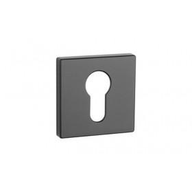 Накладка STILE Q SLIM PZ под ключ Черный