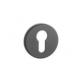 Накладка STILE R SLIM PZ под ключ Черный