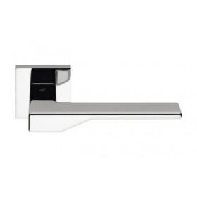 Дверная ручка Colombo Dea FF 21 Хром R ф/з