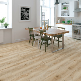 Виниловый пол Ceramin One Nature Elite 53658 Californian Oak