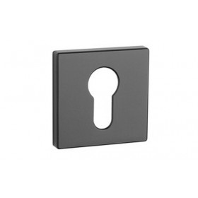 Накладка APRILE Q SLIM 7MM PZ под ключ Черный