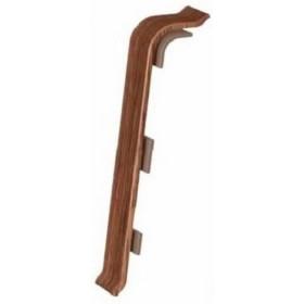 Cоединитель INDO с имитацией древесины