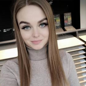 Андриана Сидык