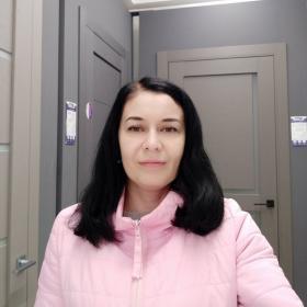 Марина Земляна