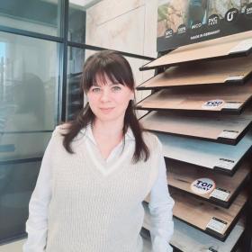 Нина Рябец