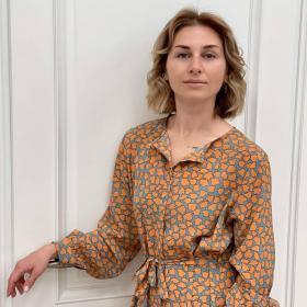 Ірина Сотнікова