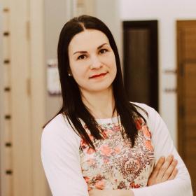 Татьяна Батищева