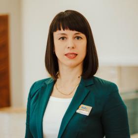 Ольга Шпонька