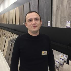 Александр Горбенко
