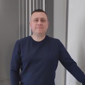 Андрей Наумчук