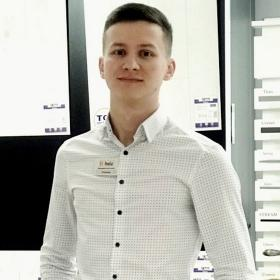 Александр Лейченко