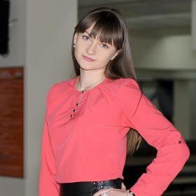 Лилия Хоменко