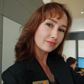 Алена Красноруцкая