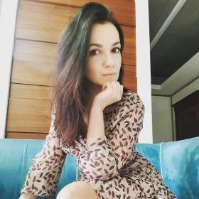 Юлия Крот