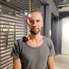 Дмитрий Гиря