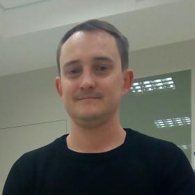 Дмитрий Семений