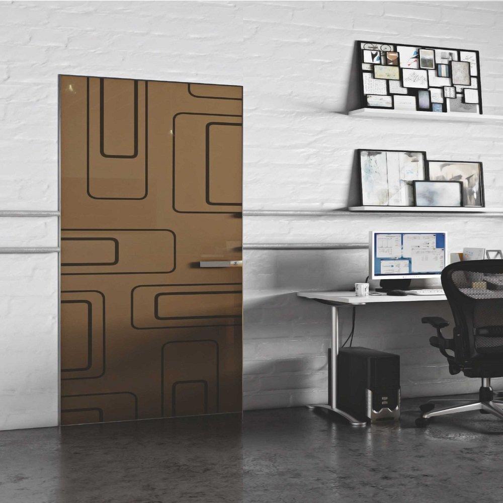 Крашеные двери - стиль и индивидуальность ТМ IN WOOD