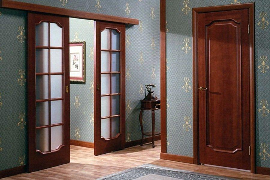 Как выбрать межкомнатные двери - Советы специалистов Holz