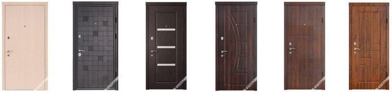 двери Berez