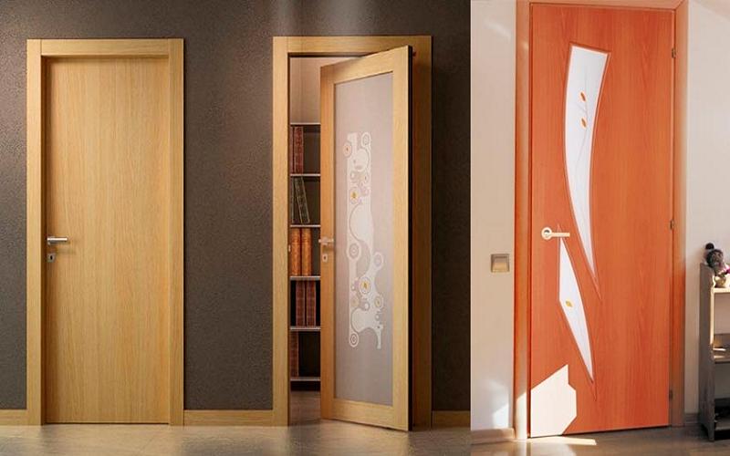 ЛАМИНИРОВАННЫЕ ДВЕРИ, купить межкомнатные ламинированные двери ᐈ в Киеве,  Украине – цена, фото, отзывы | Интернет-магазин Holz .