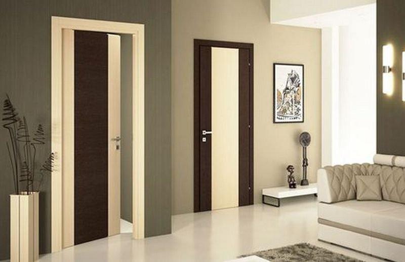 двери хай-тек
